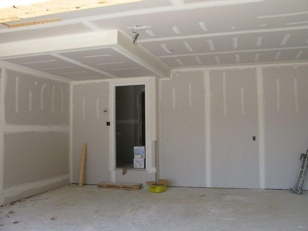 divisórias gesso drywall